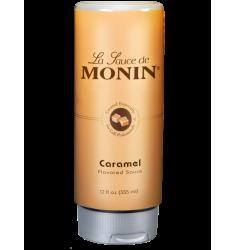 Monin Caramel Gourmet Sauce