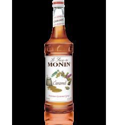 Monin Caramel Syrup X 1L