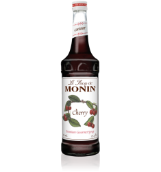 Monin Cherry Syrup x750ml
