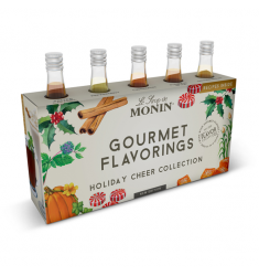 Monin Holiday Cheer Collection