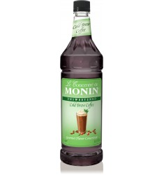 Monin Iced Coffee Concentrate X 1litre