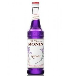 Monin Lavender Syrup X 750ml