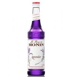 Monin Lavender Syrup X 750ml