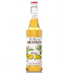 Monin Mango Syrup X 750ml