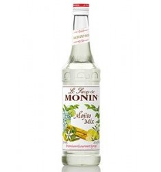 Monin Mojito Mix Syrup X 750ml