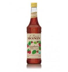 Monin Organic Raspberry Syrup X 750ml