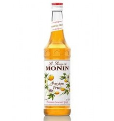Monin Passion Fruit Syrup X 750ml