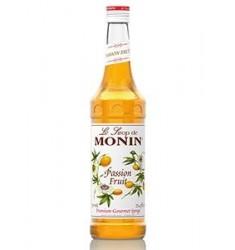 Monin Passion Fruit Syrup X 750ml