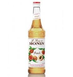 Monin Peach Syrup X 750ml