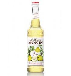 Monin Pear Syrup X 750ml