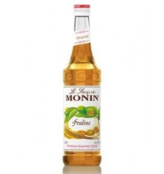 Monin Praline Syrup X 750ml