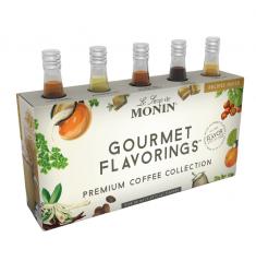 Monin Premium Coffee Collection