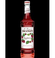 Monin Raspberry Syrup (750ml)