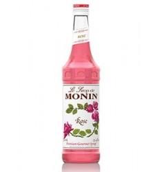 Monin Rose Syrup X 750ml