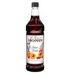 Monin Stone Fruit X 1l