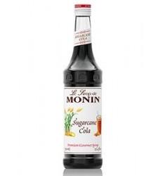 Monin Sugarcane Cola Syrup X 750ml