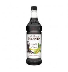 Monin Vanilla Crème X 1l