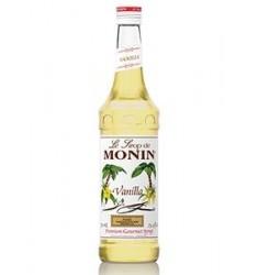 Monin Vanilla Syrup X 750ml