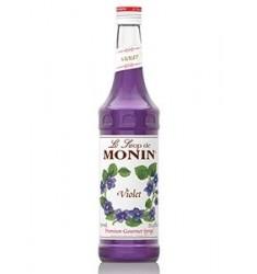 Monin Violet Syrup X 750ml