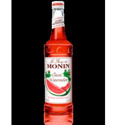 Monin Watermelon Classic Syrup X 750ml