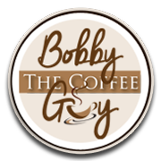 Buy Coffee and Tea online at Bobby the Coffee Guy
